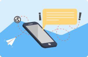 Come fare SMS marketing per promuovere iniziative commerciali di un'attività ristorativa