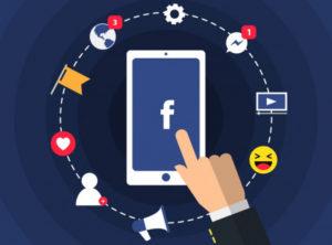 Come trovare gli argomenti per la gestione di una pagina Facebook HO.RE.CA